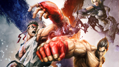 Yoshinori Ono incrocia Street Fighter e Tekken