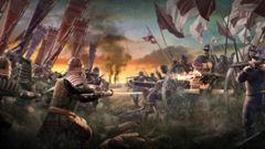 Le Gatling e Il Tramonto dei Samurai in Shogun 2 Total War