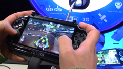 PlayStation Vita: specifiche, giochi e in video