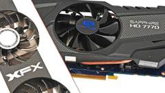 AMD Radeon HD 7770 e 7750, l'ora di Cape Verde