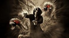 The Darkness II: una volta assaggiato il potere non puoi fermarti