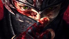 Ninja Gaiden 3: tornano azione ninja, contenuti cruenti e alto livello di sfida