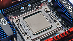 Intel Core i7-3820: CPU Sandy Bridge-E di taglio entry level