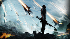 Mass Effect 3: una prima analisi sulla demo