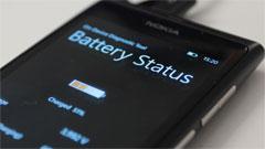 Nokia Lumia 800, autonomia ora all'altezza?