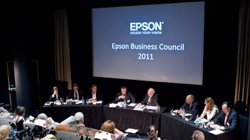 Epson Business Council: le microimprese, la tecnologia e l'innovazione