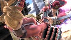 Soul Calibur V: la lotta continua, la leggenda vive, la storia si racconta
