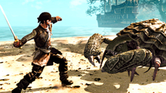 Hands-on Risen 2: rpg, pirati e voodoo dalla prospettiva di Piranha Bytes