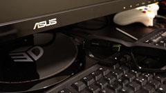 Asus VG278H, 27 pollici per videogiocatori