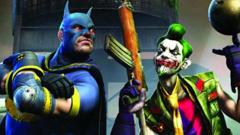 Gotham City Impostors: ciarlatani in armi tra le strade di Gotham