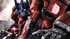 La Caduta di Cybertron: Transformers personalizzabili