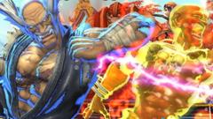 Street Fighter X Tekken: il grande festival del picchiaduro