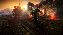 The Witcher 2: è il momento di Xbox 360