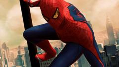 The Amazing Spider-Man: anche l'Uomo Ragno verso la simulazione del super-eroe