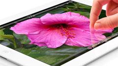 Recensione live del nuovo Apple iPad