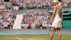 Grand Slam Tennis 2: un gioco buono … a metà
