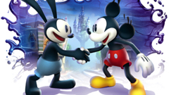 Preview Disney Epic Mickey 2, parla Warren Spector