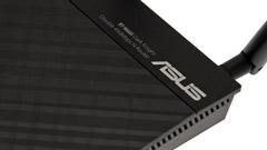 ASUS RT-N66U router MIMO 3x3, WiFi sempre più veloce