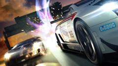 Ridge Racer Unbounded: la nuova alba della serie, dagli autori di FlatOut