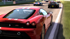 Test Drive Ferrari Racing Legends: Need for Speed Shift incontra il mondo Ferrari