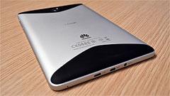 Huawei Media Pad, il successore di Ideos S7
