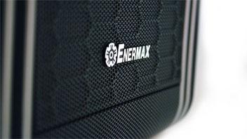 Enermax Fulmo GT, tanto spazio per tutte le esigenze