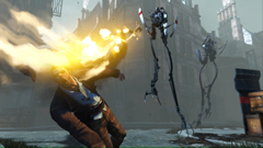 Dishonored: steampunk in stile Half-Life 2