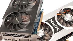 Radeon HD 7870, le proposte di Gigabyte e XFX