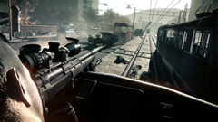 Sniper Ghost Warrior 2: cecchini e CryEngine 3