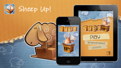 Sheep Up: l'Italia del mobile gaming