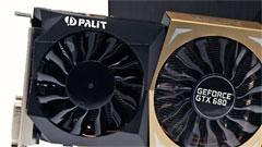 Palit GTX 680 Jetstream: una scheda Kepler customizzata