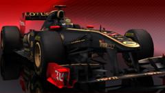 F1 Online: la Formula 1 nel browser web