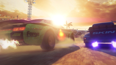 DiRT Showdown: il ritorno del Destruction Derby!