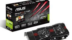 Asus GTX 670 DirectCU II TOP: l'overclock è per GeForce GTX 670