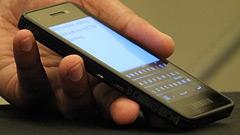 BlackBerry OS 10 Dev Alpha dal vivo: tutte le carte in regola per il rilancio (forse)