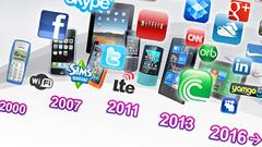 Nokia Siemens Networks per la sicurezza degli smart devices