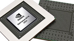 NVIDIA GeForce GTX 680M: Kepler anche per i notebook