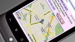 Google Maps for Android: mappe offline e 3D