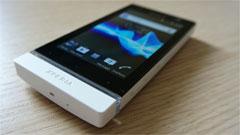 Sony Xperia U, piccolo ma già grande dentro