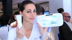Primo contatto con Nintendo Wii U