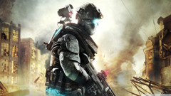 Ghost Recon Future Soldier: un letale manipolo di eroi