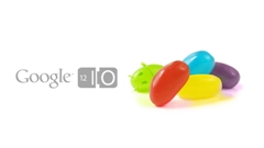 Google I/O 2012: Android 4.1 Jelly Bean e Google Nexus 7