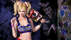 Lollipop Chainsaw: alla San Romero c'è solo Juliet