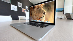 MacBook Pro 15 Retina Display, nuovi orizzonti per i portatili Apple