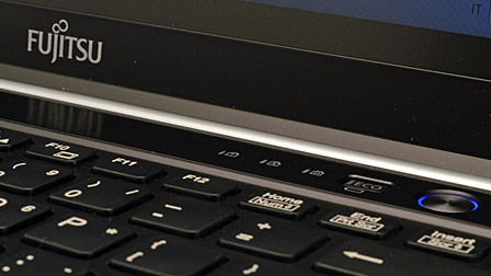 Fujitsu LifeBook U772 Ultrabook professionale