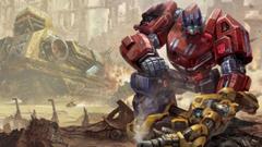 Transformers La Caduta di Cybertron recensione, l'apoteosi di metallo giunge al termine