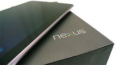 Nexus 7, uno sguardo al nuovo tablet Google da 7 pollici