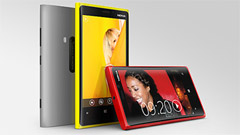 Nokia Lumia 920 e Lumia 820, ecco i primi Windows Phone 8