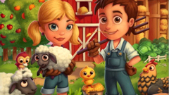FarmVille 2: torna il Re del casual gaming
