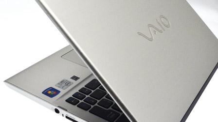 Vaio Serie T, l'Ultrabook veste Sony